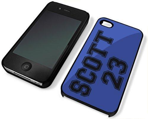 Kdomania - Coque Iphone 4 et 4S Les frères Scott N°23, Coques iphone