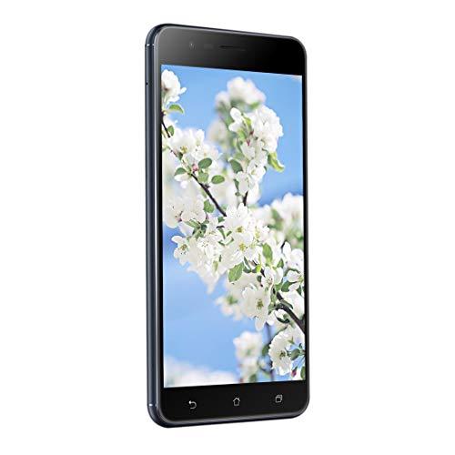 drf8090w-eop ASUS Zenfone 3 Zoom ZE553KL Empreinte Digitale Smartphone Android 6.0 4 Go + 128 Go