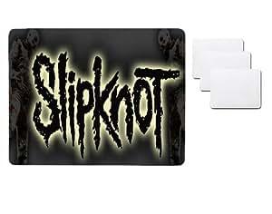 Qualité Premium-Tapis de souris avec Motif Slipknot