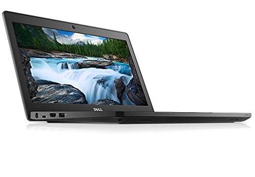 Dell YCMK5 Latitude 5280 Laptop, 12.5