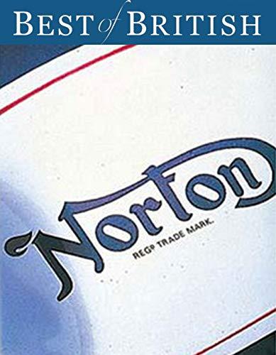 Best of British Norton