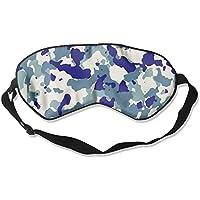 Usa Camouflage Pattern 99% Eyeshade Blinders Sleeping Eye Patch Eye Mask Blindfold For Travel Insomnia Meditation preisvergleich bei billige-tabletten.eu