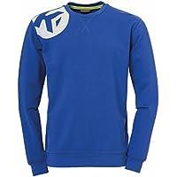 Kempa Niños Core 2.0Entrenamiento Top Oberbekleidung, Primavera/Verano, Infantil, Color Azul Cobalto, tamaño 152