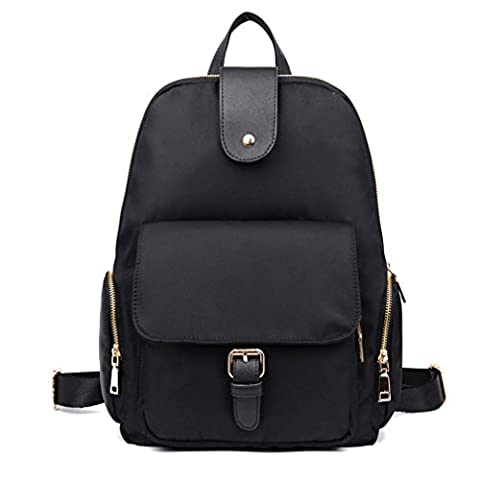 Kingko® Fashion Women Backpack Solid School Backpacks Shoulder Bags Portable Air Travelling Casual Daypack Bookbag Rucksacks Packsacks Mochilas