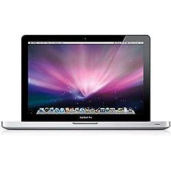 MacBook Pro 13'' Core i5 4Go 500Go (MD101) Azerty (Reconditionné)