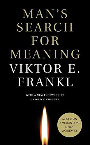 [(Man's Search for Meaning)] [Author: Viktor E. Frankl] published on (June, 2006)