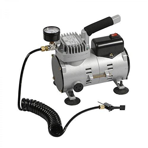 Select Sport Kompressor Mini - silber, Größe:-