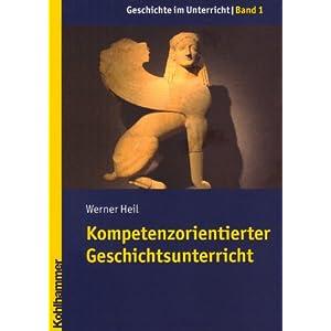 Kompetenzorientierter Geschichtsunterricht