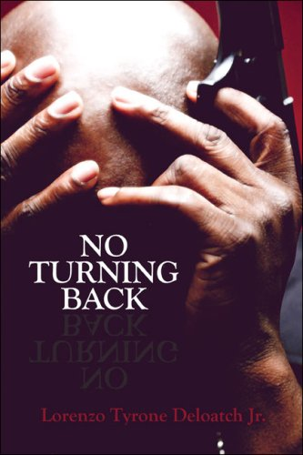 No Turning Back Cover Image
