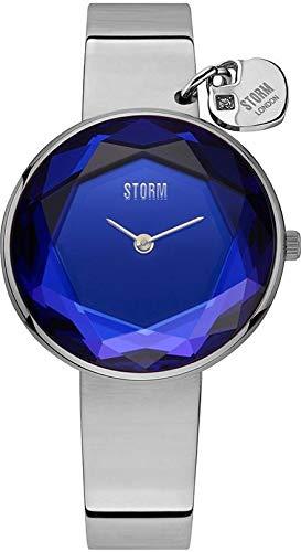 Storm London ALYA LAZER BLUE 47436/LB Orologio da polso donna