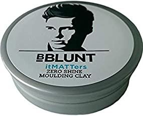 BBlunt itMATTers Zero Shine Moulding Clay with Ayur Product in Combo