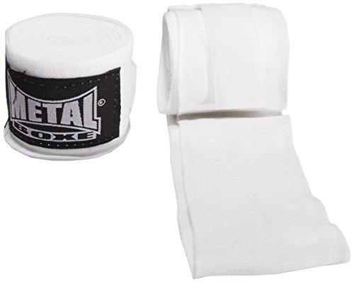 METAL BOXE  - Vendas de boxeo, talla 4,50 m