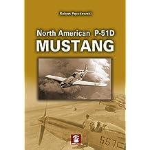 North American P-51D Mustang (Yellow Series (Big Yellow))