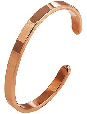 Kupferarmband / handgeschmiedet / in Geschenkbox / in drei Größen lieferbar