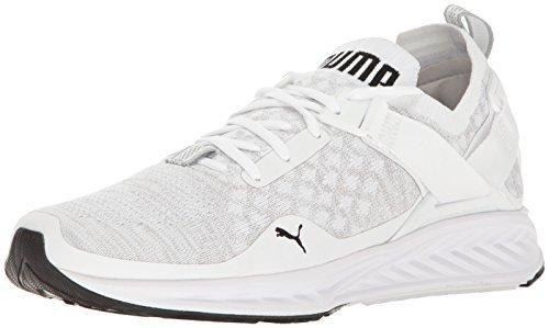 PUMA-Men-s-Ignite-Evoknit-Lo-Sneaker
