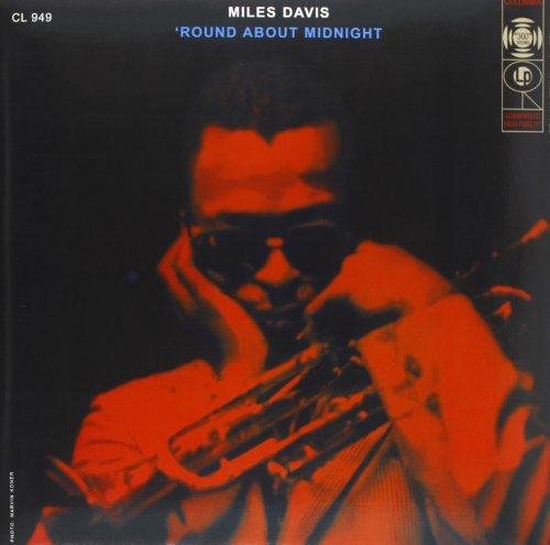Ob Garland (Round About Midnight [Vinyl LP])