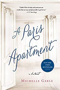 Amazon Fr A Paris Apartment A Novel Livres