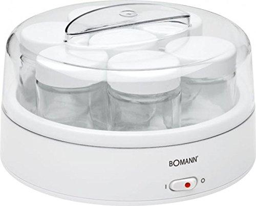 Bomann JM 1025 CB Joghurtmaker thumbnail