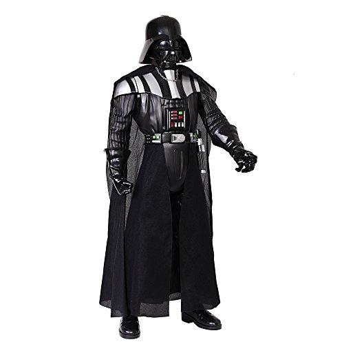 Giochi Preziosi - Star Wars Personaggio Darth Vader, 50 cm