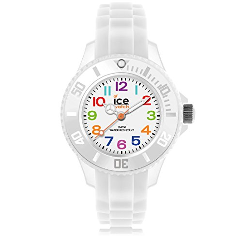 Ice Watch Kinder-Armbanduhr Ice-Mini