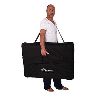 Transporttasche Tragetasche für Massageliegen Basic – Promafit