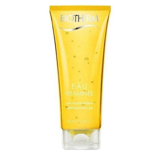 Biotherm Eau Vitaminée Shower Gel, Duschgel, 1er Pack (1 x 150 ml)