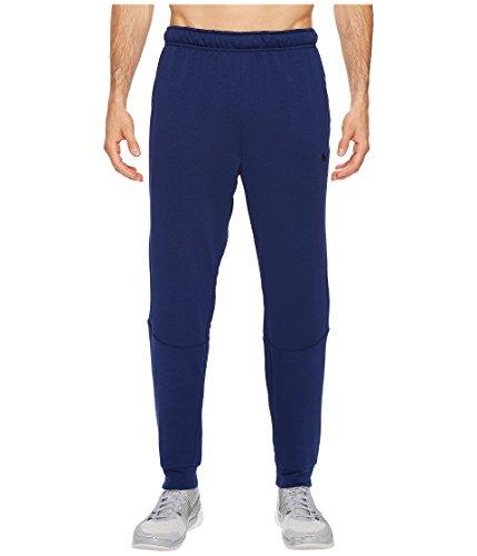 Nike Herren Performance Dry Verjüngung Fleece Hose S Binary Blue/Black -