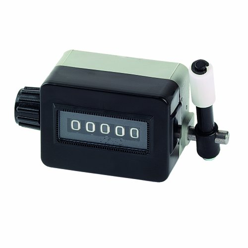 Metrica 65056 Compteur de coups