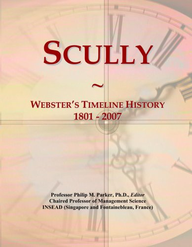 scully-websters-timeline-history-1801-2007