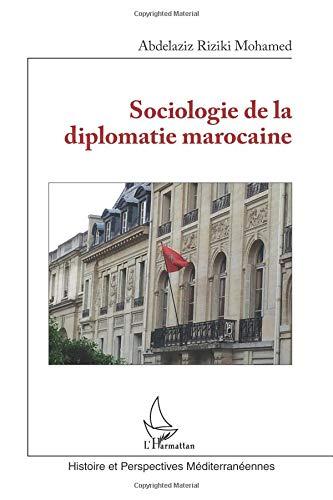 Sociologie de la diplomatie marocaine