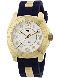 Tommy Hilfiger Watches Women's Quartz Watch 1781307 1781307