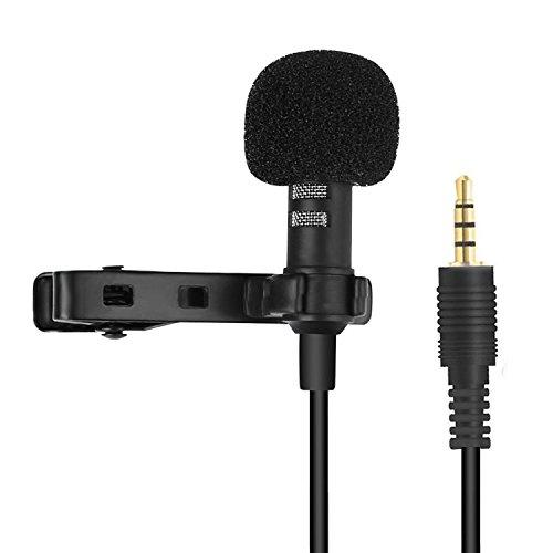 Actualiza micrófono de corbata