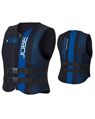 Jobe Progress Neo Vest Men Blue