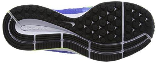 Fonda Workout 33 Volt Wmn Notte med Nike Blu Corsa Bianco Zoom Nero Aria Alluminio Pegasus Blu wURxqCOU