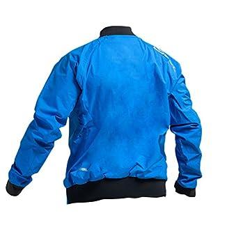 Gul Gamma anorak azul 2
