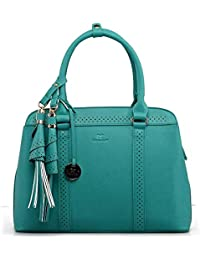 Diana Korr Women's Handbags (Green)