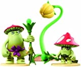 Tree Fu Tom Deluxe Figures Puffy and Stink