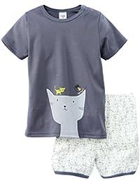 Calida Cat Dreams, Conjuntos de Pijama para Niñas