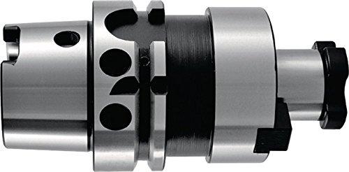 OCH Quernutaufsteckfräsdorn DIN 69893A Spann-D.40mm HSK-A63 Auskrag-L.60mm PROMAT