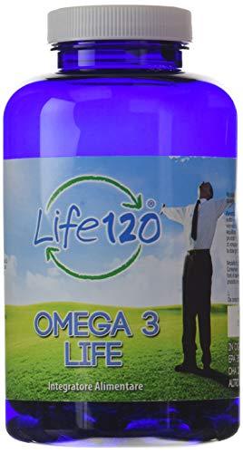 Onelife Omega 3 Life 120-170 gr