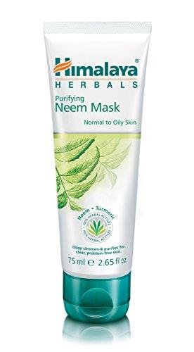Himalaya Maske Säubernde Neem-75ml (Sieben-tage-cleanse)