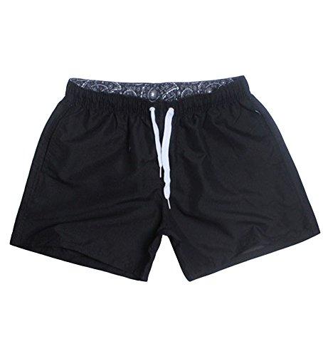 homme-short-pantalon-sportif-pantalon-court-shorts-de-plage-sechage-rapide-couleur-unie-noir-m