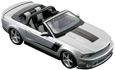 Maisto 531669 - Maqueta de Ford Mustang Roush 427 Cabrio (escala 1:18) por Maisto