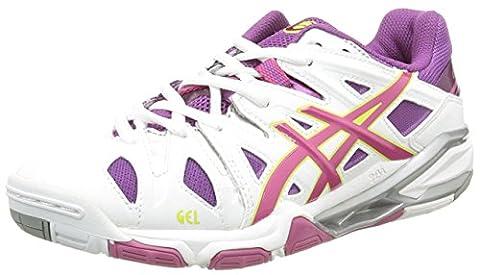 Asics Gel-Sensei 5, Chaussures de Sport Femme, 39 EU