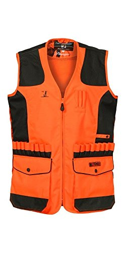 Percussion - Gilet de chasse Stronger Percussion-L