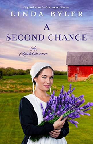 A Second Chance: An Amish Romance (Chronicles of St. Mary's Book 3) (English Edition)