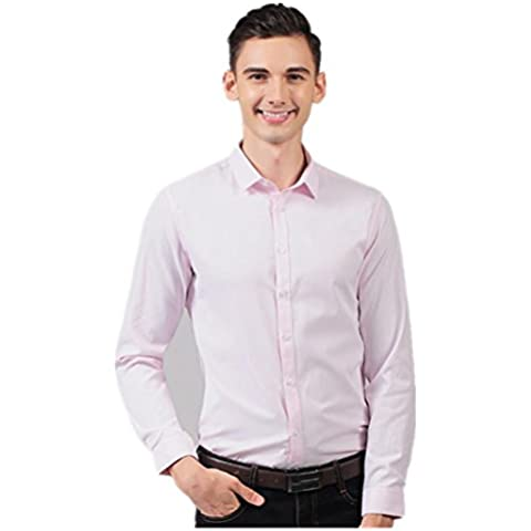 WH Fall business professional dress slim men's