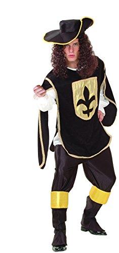 Ridere e coriandoli - Fiamou 012 - Per Costume adulto