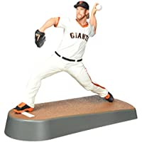 Imports Dragon Baseball Figures Baseball 6'' Figure Madison Bumgarner San Francisco Giants Baseball Figure, 6 by Imports Dragon Baseball Figures