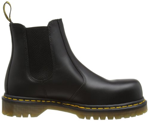 Dr. Martens - Icon - SB E Rating, Stivali da uomo Nero